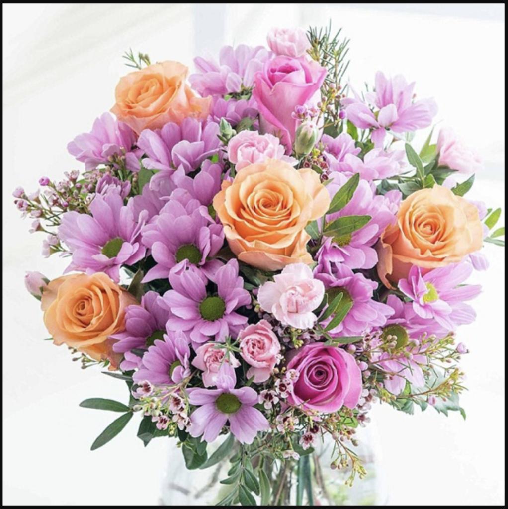 Lựa chọn hoa cho trẻ em có nhiều màu sắc tươi tắn