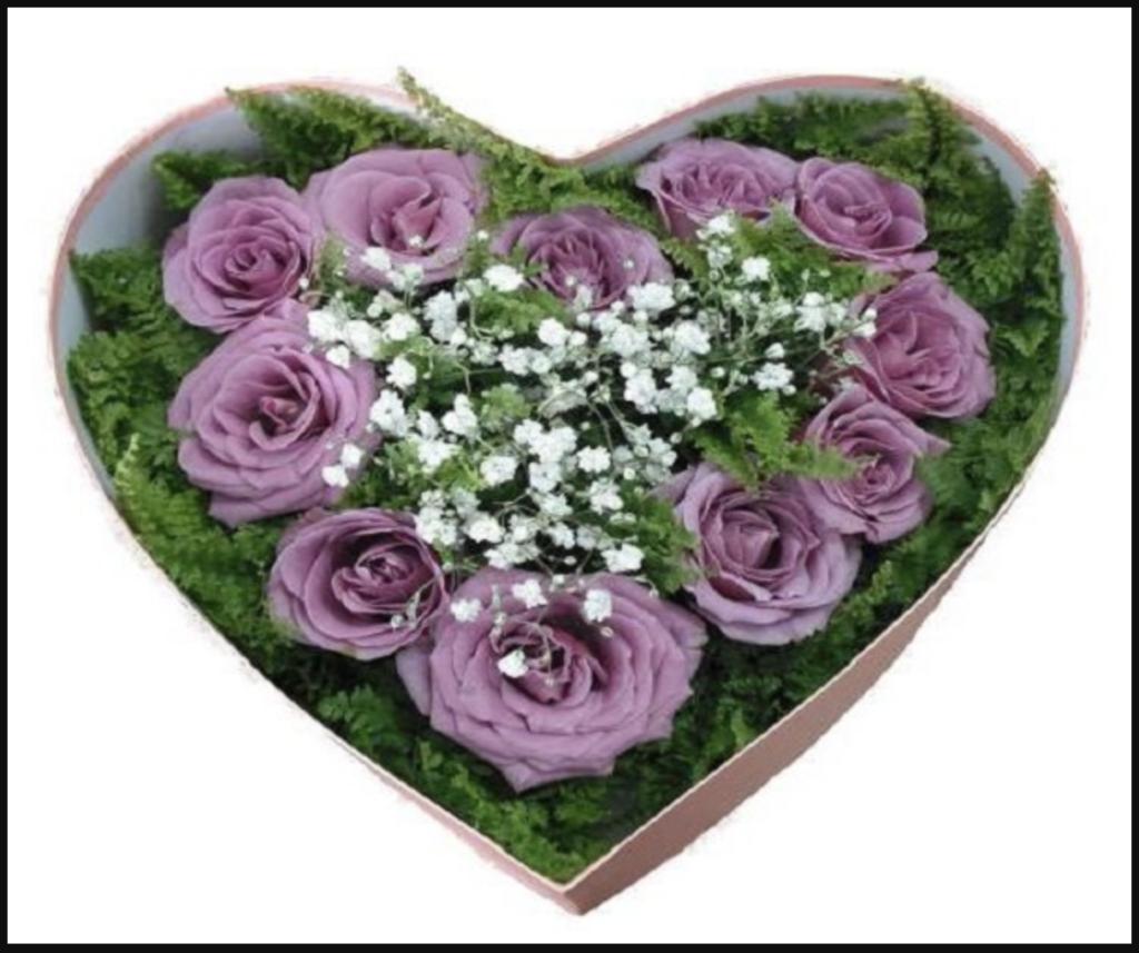 Lựa chọn hoa sinh nhật cho giới trẻ