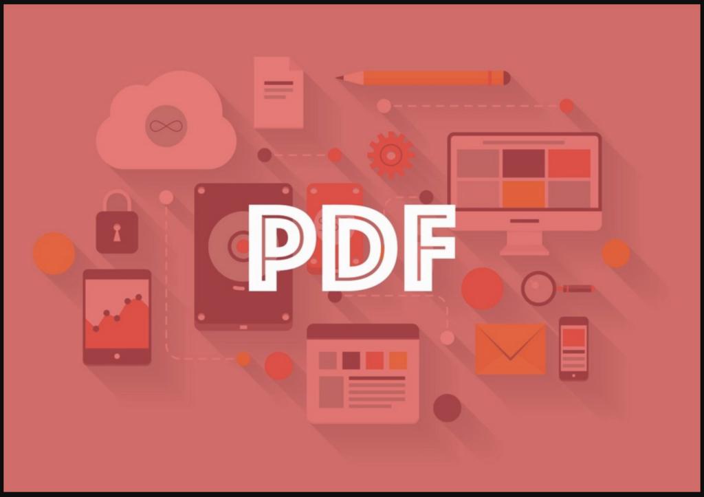 Nén file pdf là nhu cầu khá cần thiết của nhiều người