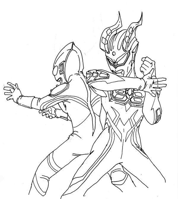 Siêu nhân điện quang tiêu diệt kẻ thù