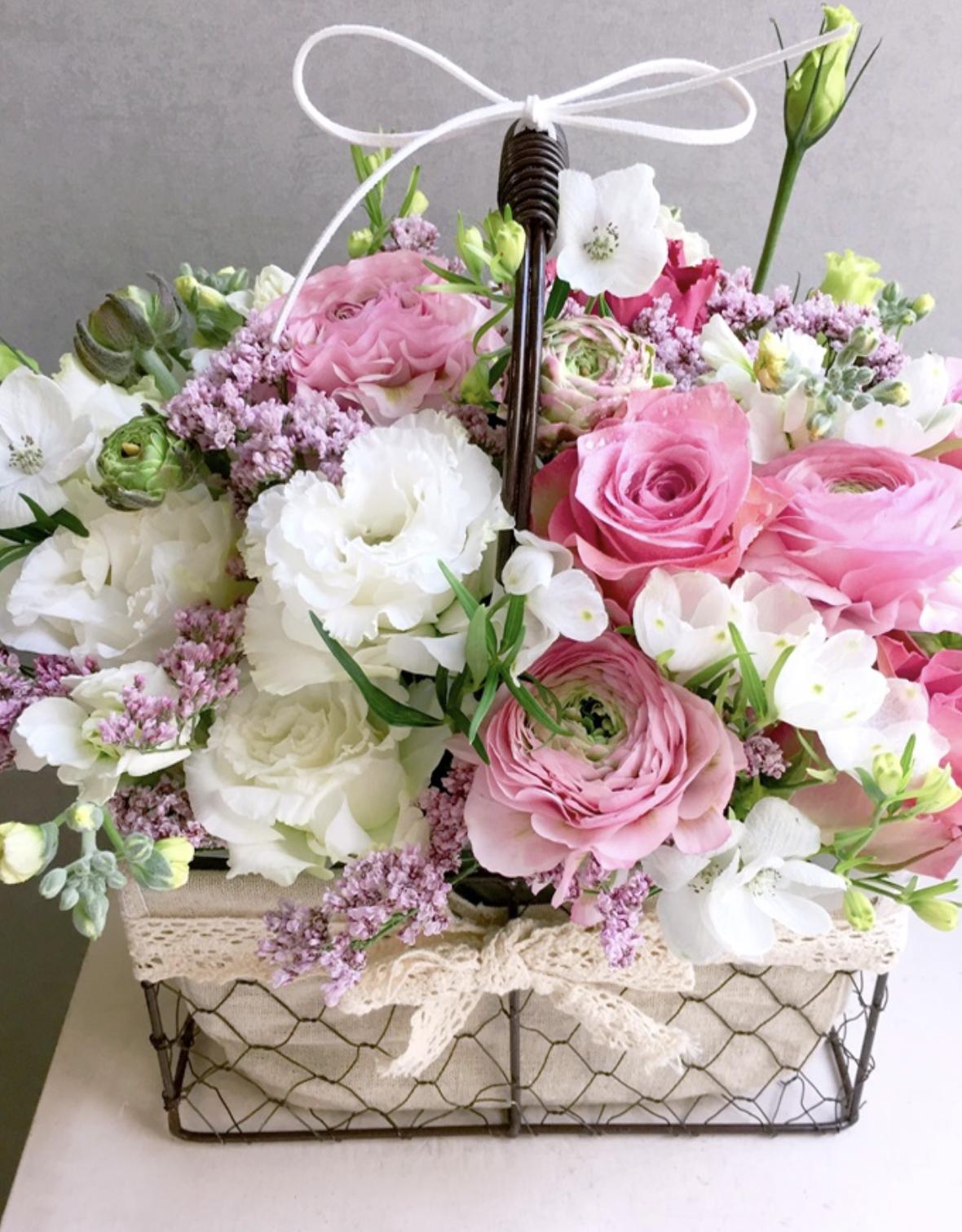 Tặng hoa vào ngày sinh nhật thay cho lời chúc, lời cảm ơn hoặc xin lỗi
