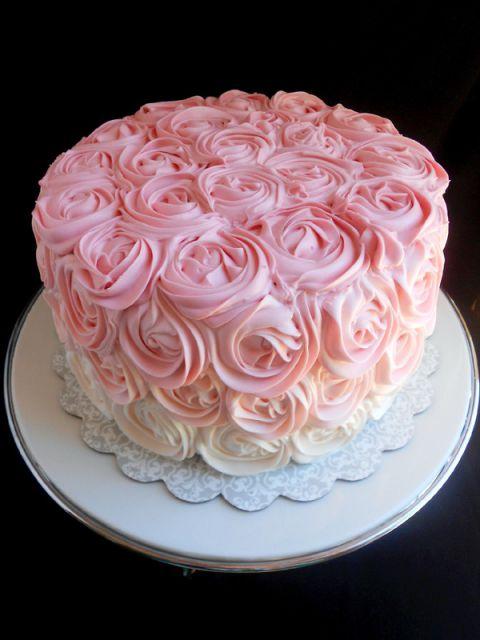 Trang trí bánh sinh nhật đẹp mắt