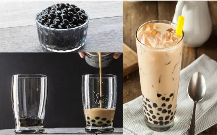 Những lưu ý khi làm trà sữa trân châu tại nhà