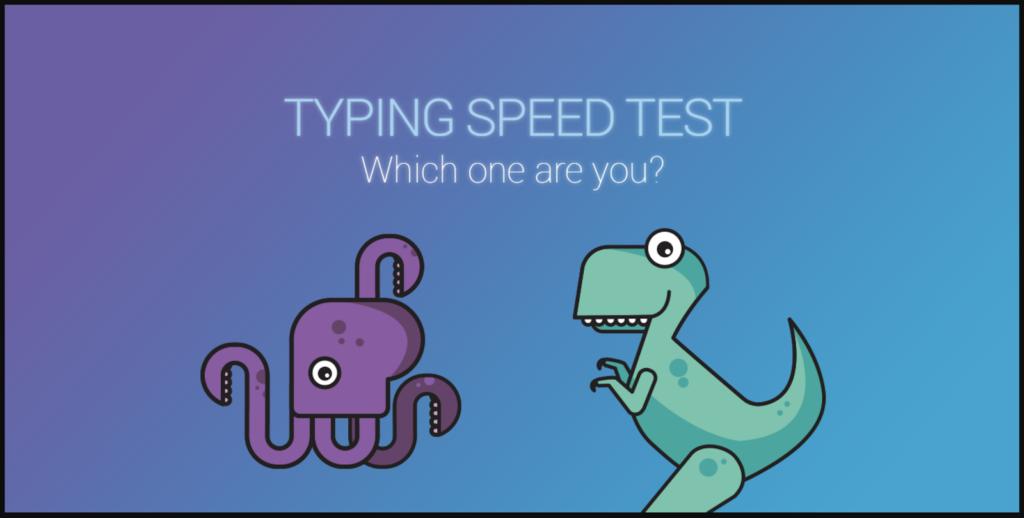 Công cụ Typing Speed Test