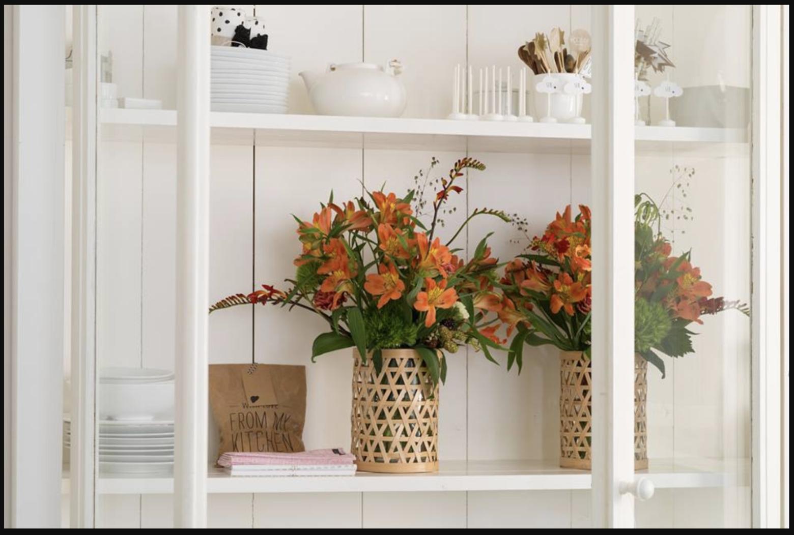 Có thể kết hợp hoa thuỷ tiên với nhiều loại hoa khác