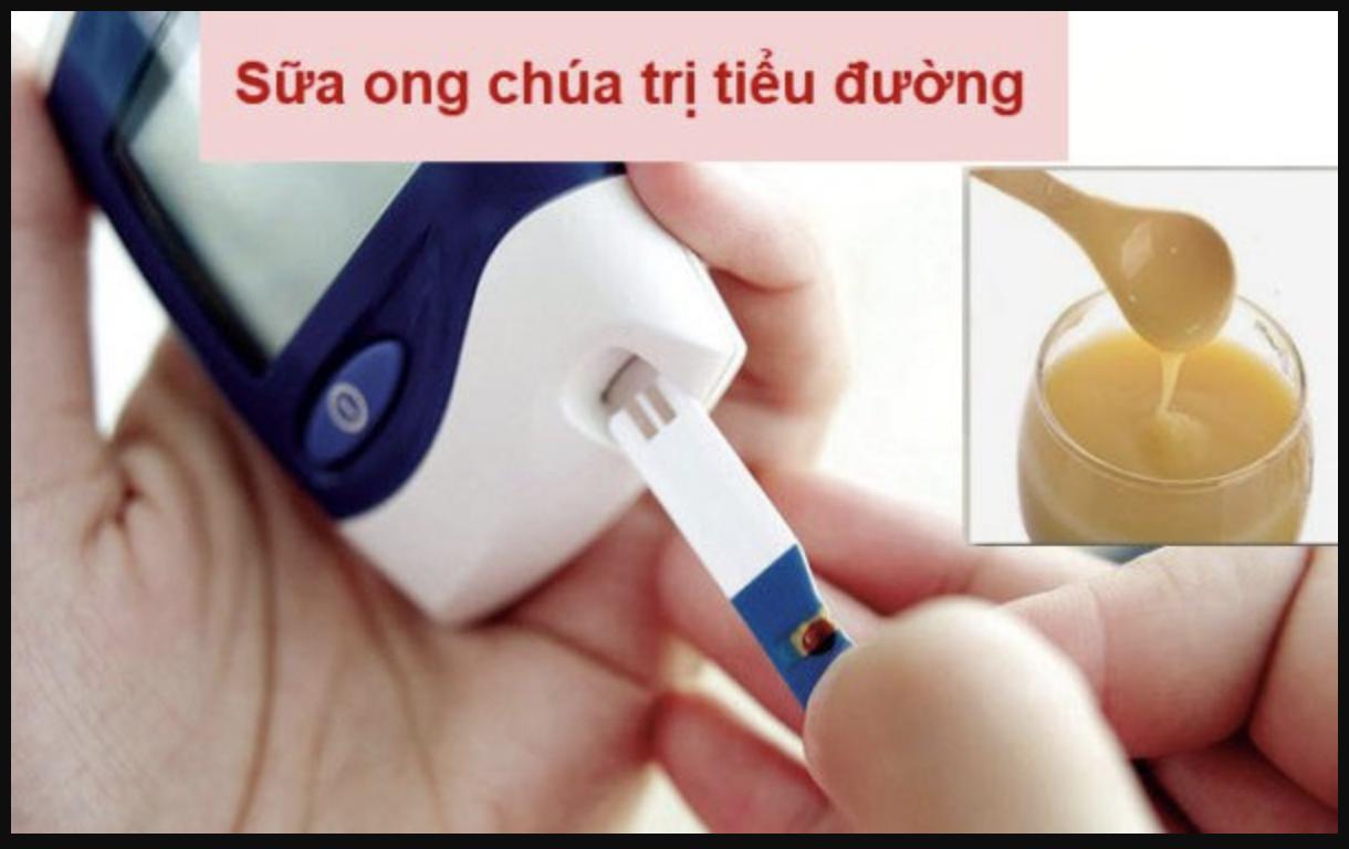 Có tác dụng tốt đối với những người mắc bệnh tiểu đường