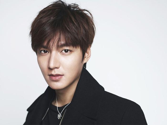 Bạn sẽ thu hút hơn với kiểu tóc nam Hàn Quốc hot nhất hiện nay