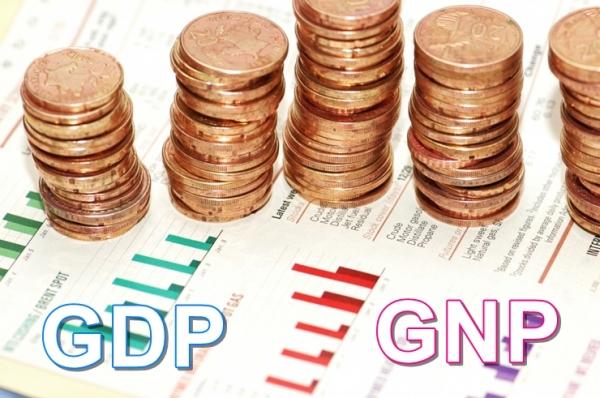 Phân biệt giữa GDP và GNP