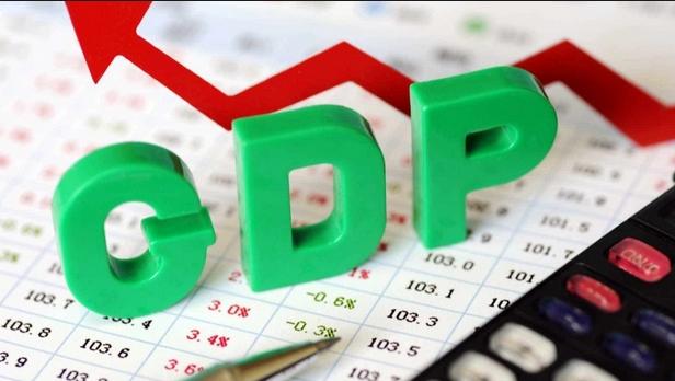 Tốc độ tăng trưởng GDP