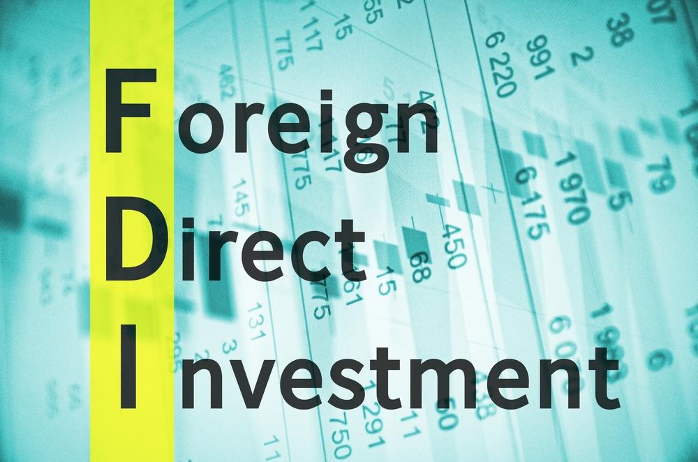 Vai trò của FDI là gì?