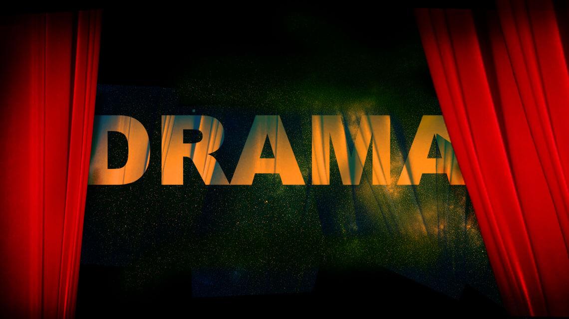 Các thể loại drama phổ biến hiện nay