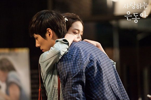 Drama bi kịch tạo ra những tình huống đau khổ cho nhân vật