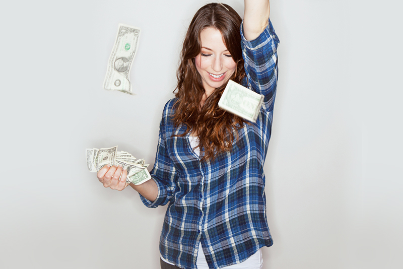 Freelancer có thể kiếm được nhiều tiền