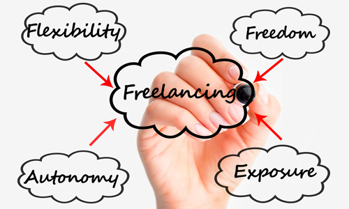 Freelancer mang đến nhiều cơ hội hợp tác phát triển