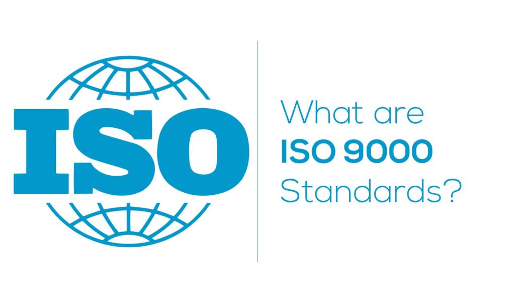 Tiêu chuẩn về hệ thống quản lý chất lượng phổ biến nhất