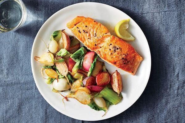 Chế biến món ngon cuối tuần từ cá thật bổ dưỡng