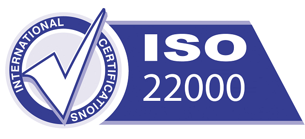 ISO 22000 ra đời để đưa ra các yêu cầu về an toàn thực phẩm