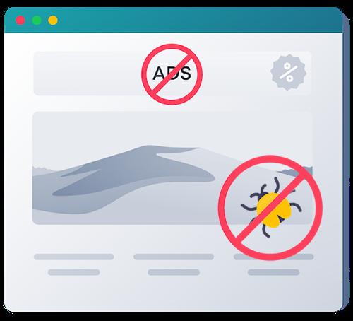 CleanWeb giúp cải thiện đáng kể trải nghiệm người dùng