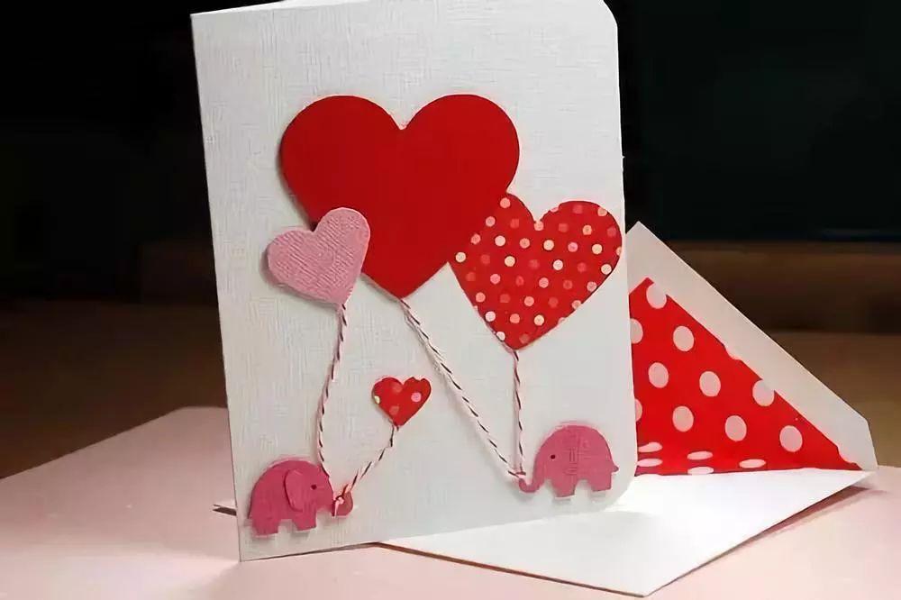 Cách làm thiệp sinh nhật handmade