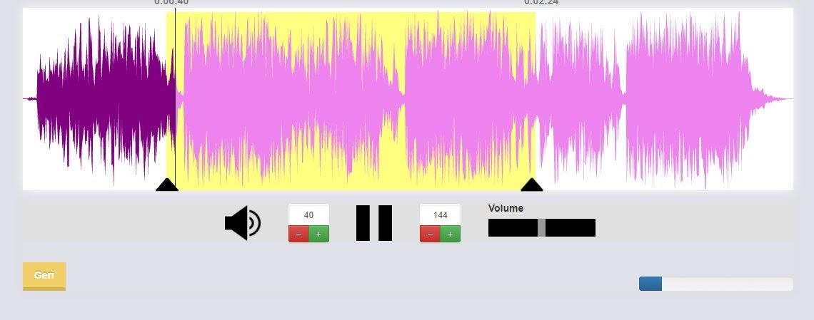 Cách cắt nhạc online và 5 phần mềm được sử dụng nhiều nhất