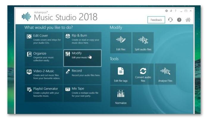 Các phần mềm cắt nhạc online được dùng nhiều hiện nay