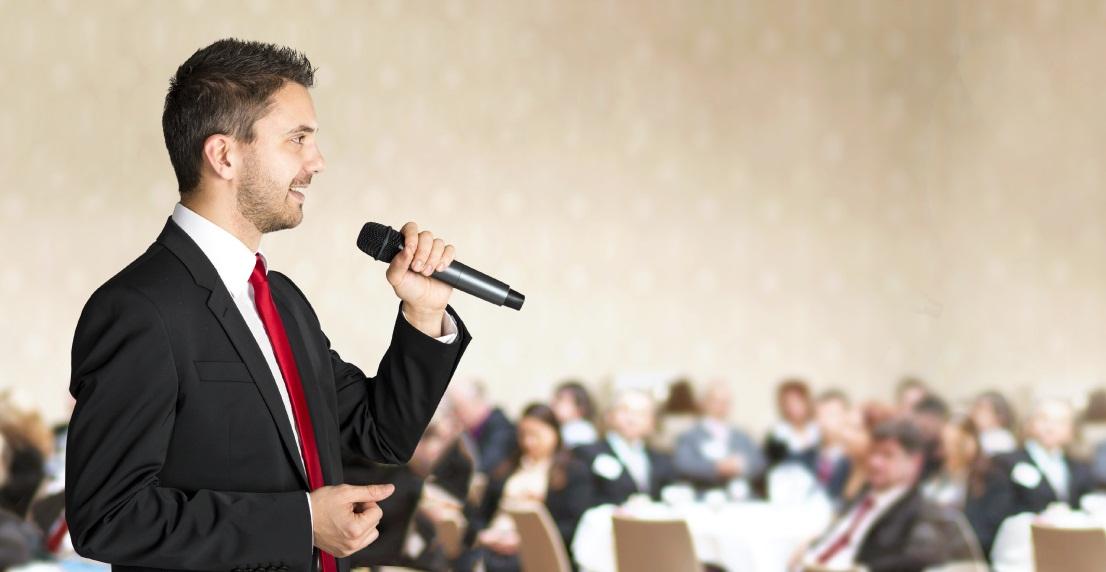 Tạo được tính thuyết phục cho bài phát biểu