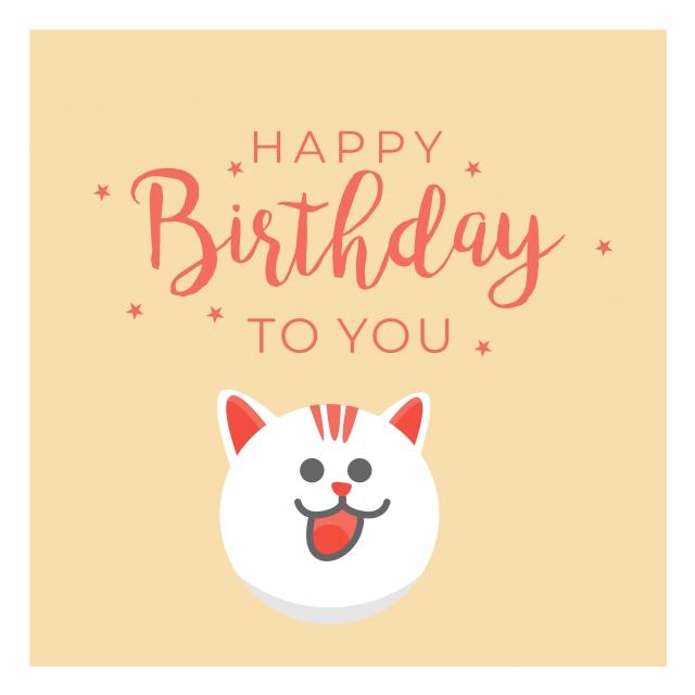 Sử dụng thiệp để gửi những lời chúc mừng sinh nhật