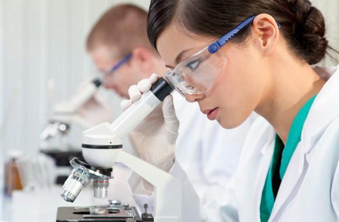 Thúc đẩy phát triển nghiên cứu khoa học