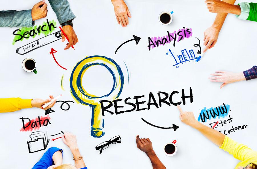 Xác định mục đích và vấn đề cần nghiên cứu