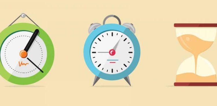 Tìm được cách sắp xếp công việc khoa học hơn, tác dụng của deadline