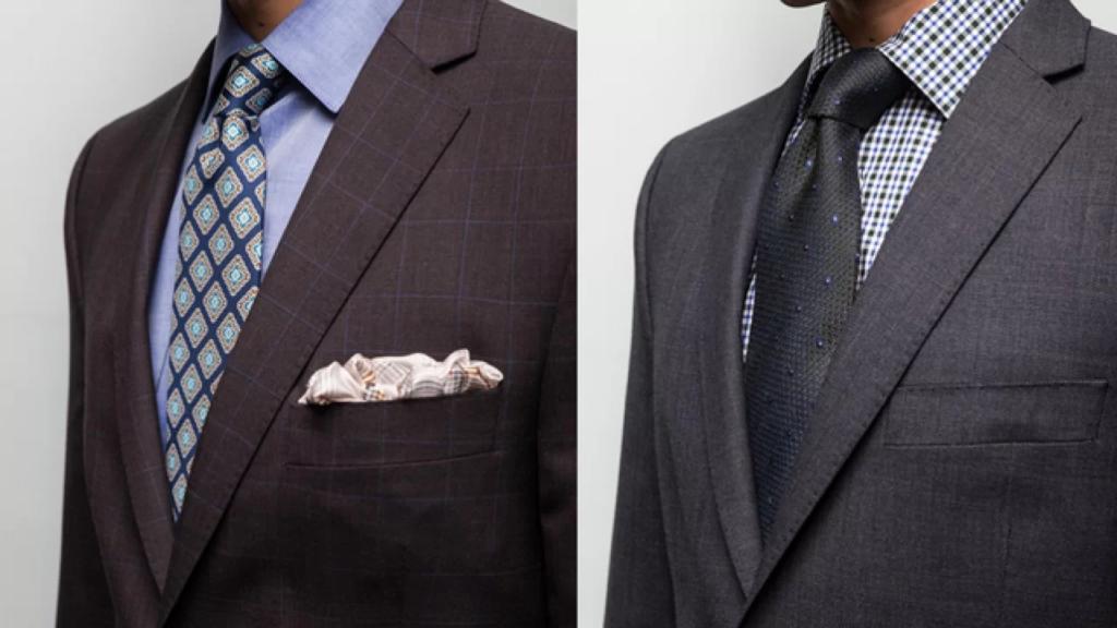 Thắt cà vạt kiểu pratt knot sang trọng, lịch lãm cho các quý ông