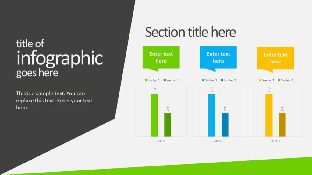 Dùng infographic để tạo điếm nhấn