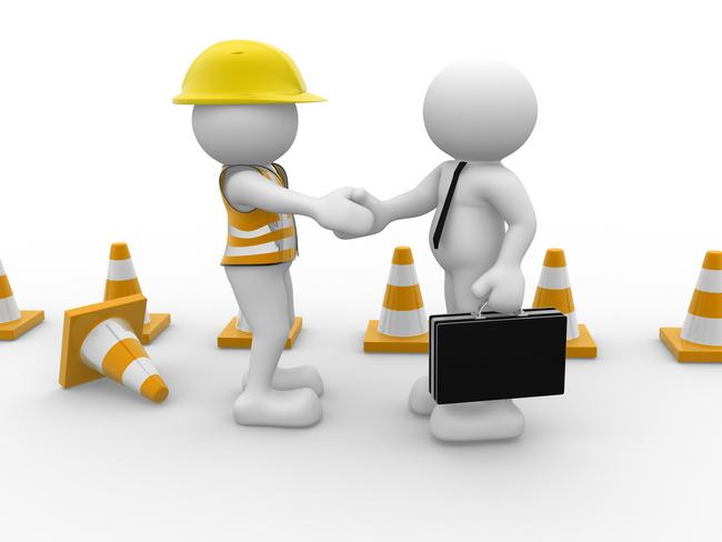 Thực hiện đấu thầu giúp nhà đầu tư tìm được nhà thầu tốt
