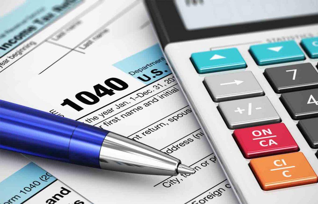 Thuế TNDn là loại thuế trực thu và đánh vào lợi nhuận của các doanh nghiệp