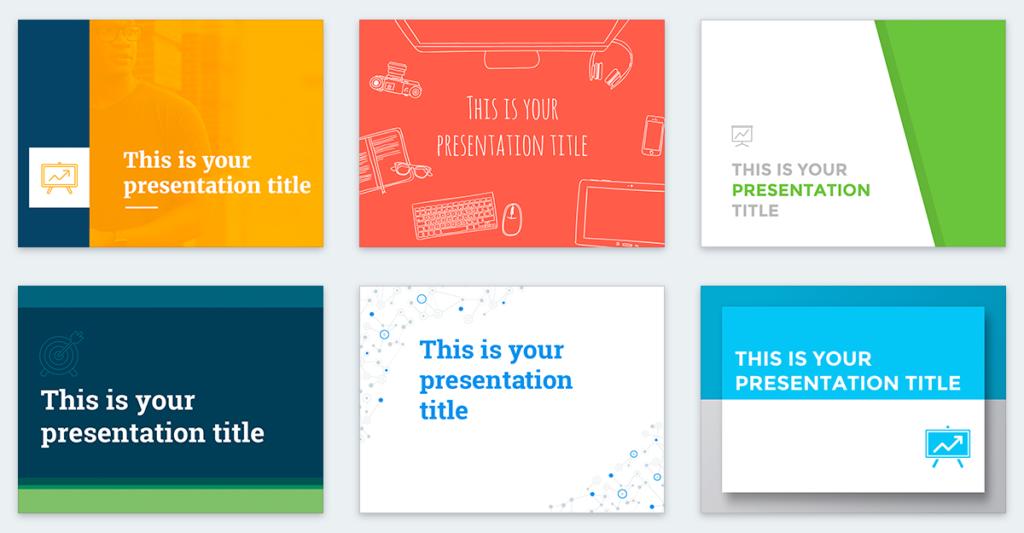 10 tuyệt kỹ làm slide đẹp – thuyết trình thành công