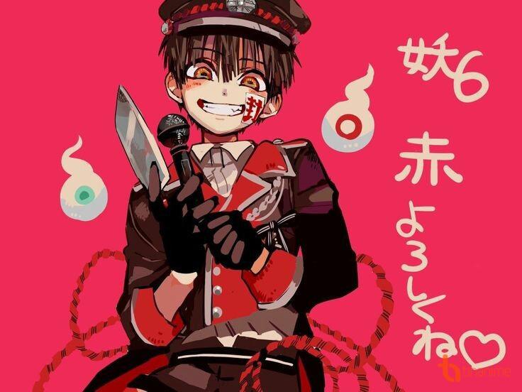 Ảnh anime đẹp chủ đề Shounen