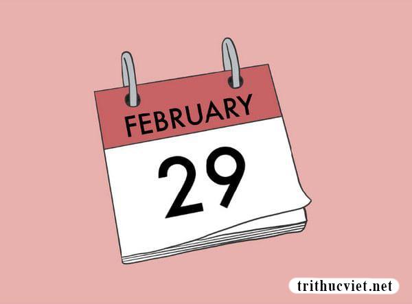 Ngày nhuận là gì?